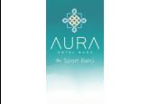 Aura Hotel Barú, resort hotel ubicado en la hermosa Isla de Barú.