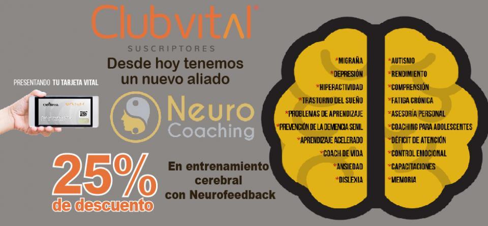 Nuevo aliado: Neurocoaching